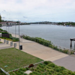 Cutters Landing - reside by the river